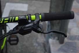 Bicicleta Ontrail. como Nueva