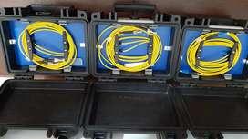 Se vende bobinas de lanzamiento de 1k de distancia negociable
