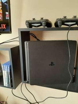Playstation 4 de 500gb