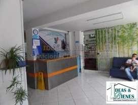 Edificio Comercial En Venta Medellín El Poblado: Còdigo 832848