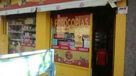 Vendo Minimarket Centrico