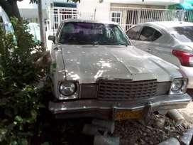 DODGE DART 1978 EN BUEN ESTADO