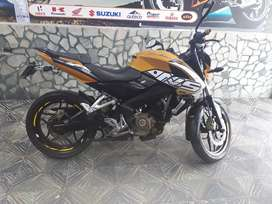 se vende motocicleta ns 200