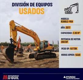 Venta de EXCAVADORAS CARGADORES Y TRACTORES CONSTRUCCION Y MINERIA
