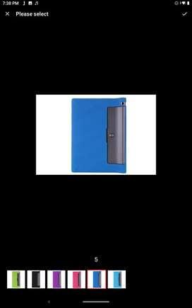 Silicon Soft Case para Lenovo YOGA Tab 3 10.1 inch YT3-X50 YT3-X50M YT3-X50L YT3-X50F