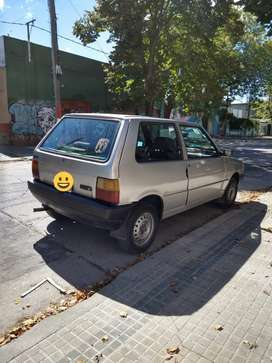 Vendo Fiat 1 mod 2000
