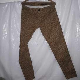 Pantalon Jean Dama Nasa Talle 32