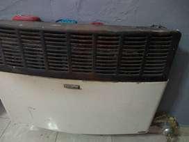 Vendo calefactor Eskabe 5000 kals