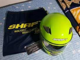 Casco Shaft certificado