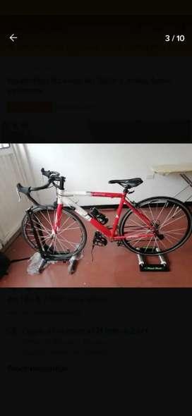 Vendo rodillo para bicicleta
