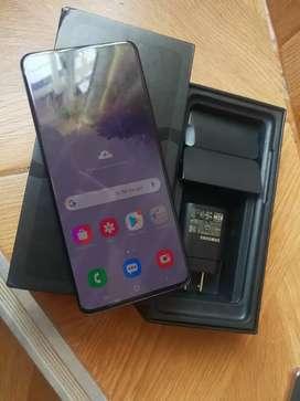Samsung s20 plus versión Exynos
