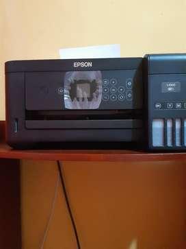 Impresora L4160 0939182841