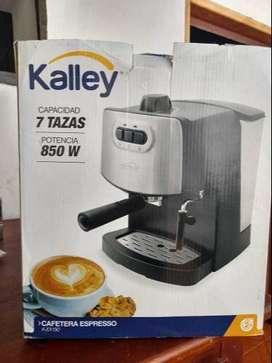 Cafetera Espresso Kalley