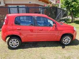 Vendo Fiat UNO2015