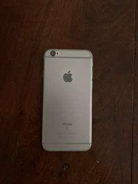 iphone 6s negro 32gb