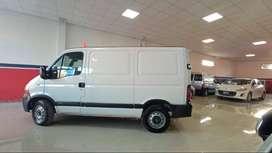 renault master 2.5 furgon /impecable/recibo menor