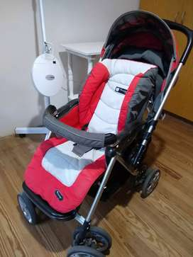 Vendo coche de bebé