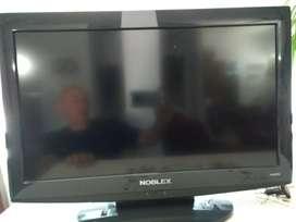TV LCD NOBLEX  24 PULGADAS