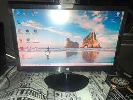 Vendo pantalla de computador usado