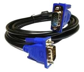 Cable VGA 19 mts