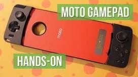 Moto Mod Gamepad Nuevo. Z2 Z3 Play. Nuevo. Oferta
