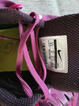 Vendo Zapatillas Nike Zoom