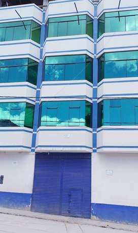 Alquiler de local comercial y/o oficinas