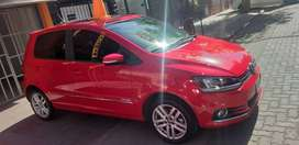 VENDO VW FOX 2016