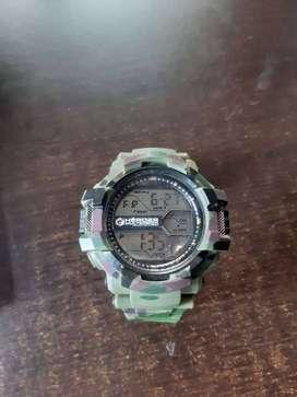 Reloj Héroes