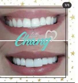Diseño de Sonrisa 8 Carillas Esteticas