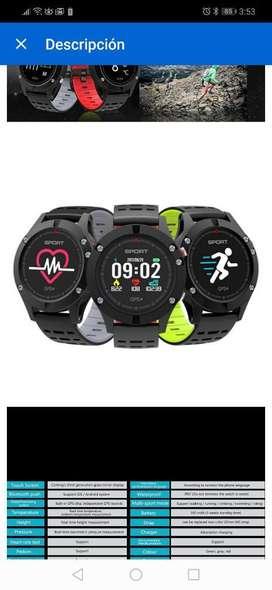 Reloj Smartwatch para Deportes