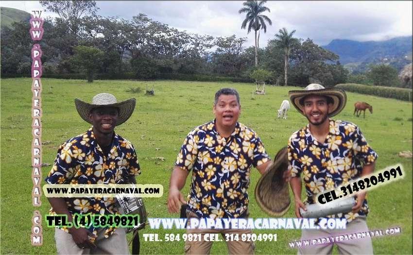Papayera Medellin? Papayeras en Medellin Chirimia Vallenatos 0