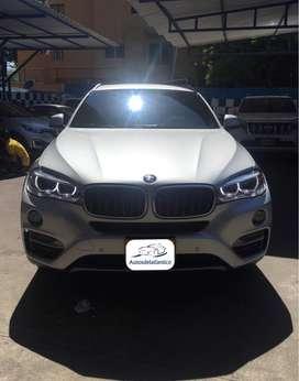 Vende BMW X6 xdrive 35i, Modelo 2016