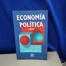 Libro Economía Política