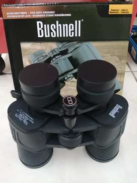 Binoculares bushnell 10x-70x70 ZOOM