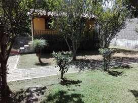 Linda Casita Campestre En Capelo, Valle De Los Chillos