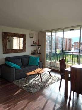 Venta apartamento Conjunto Valle de luna - Chía