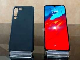 Celular Lenovo Z6 PRO 8 Ram Snapdragon 855
