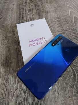 Ganga! Huawei Nova 5t