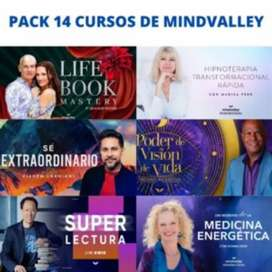 Pack mindvalley