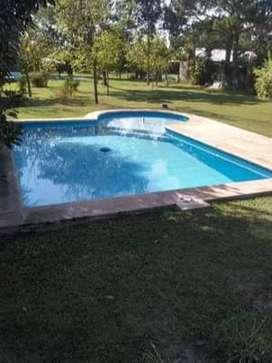 casa quinta en Santa Fe Arroyo Leyes