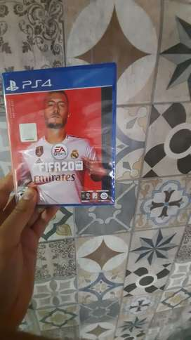 Fifa 2020 for sale