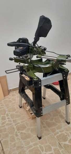 Vendo .herramienta de carpinteria
