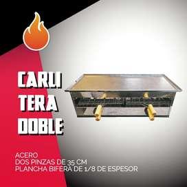 Carlitera Doble