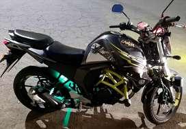 Hermosa Yamaha  2.0 en buen estado 6.000.000 negociables