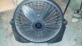 Vendo ventilador turbo nuevo!!