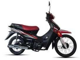 Moto Gilera Smash Very STD 0 Km Muñoz Marchesi Resistencia