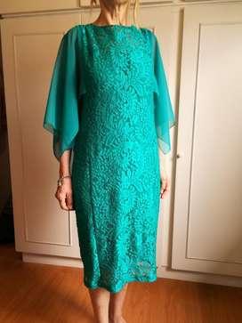 Vestido de Fiesta Sra