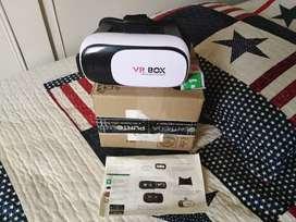 Gafas de realidad virtual *VR BOX*