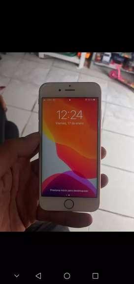 Iphone 6s muy buen estado